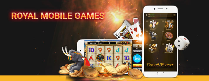 gclub royal mobile game