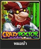 crazy doctor slot