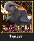 fortune thai slot