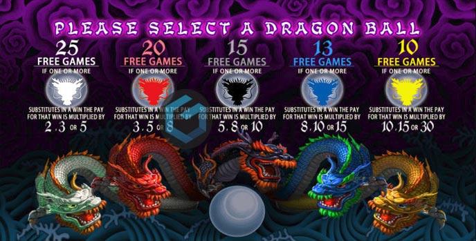 free game a dragon ball