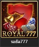 royal777 slot