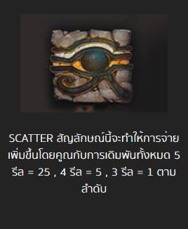 scatter slot pharaoh
