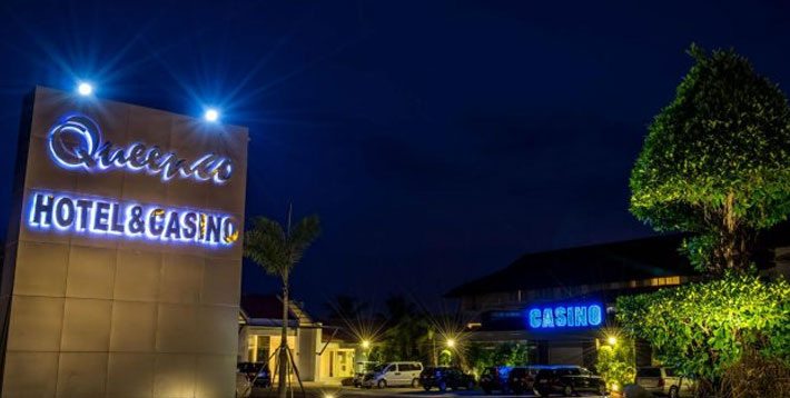 Queenco Hotel and Casino
